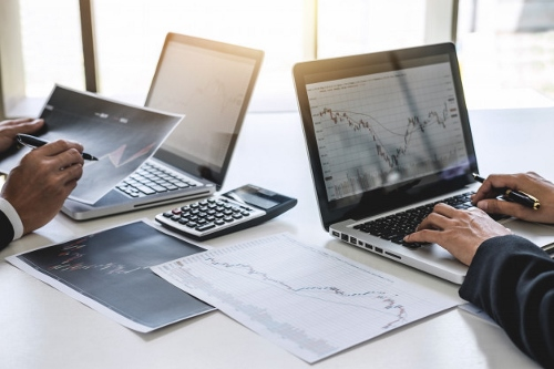 Raccomandazioni e analisi di trading 17 febbraio 2020