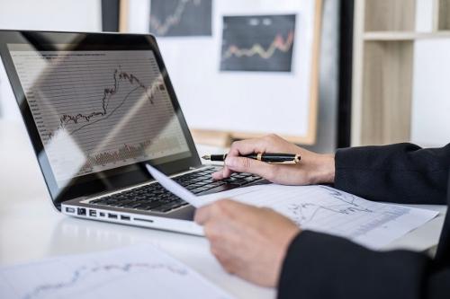 Raccomandazioni e analisi di trading 18 febbraio 2020